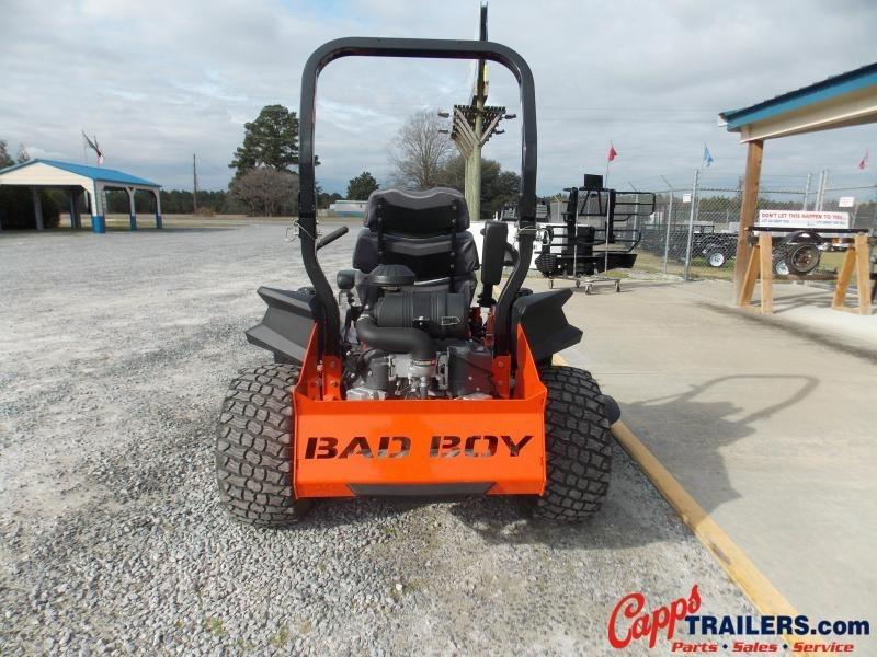 2019 Bad Boy Outlaw Rogue BRG6135KA Lawn Mower