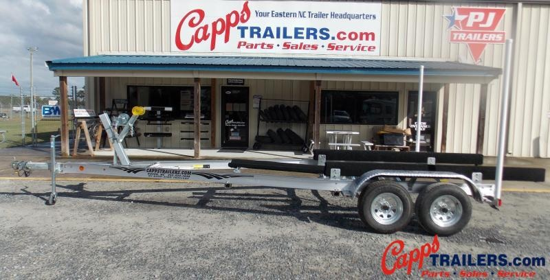 2021 Road King RKAV 18-20T Boat Trailer
