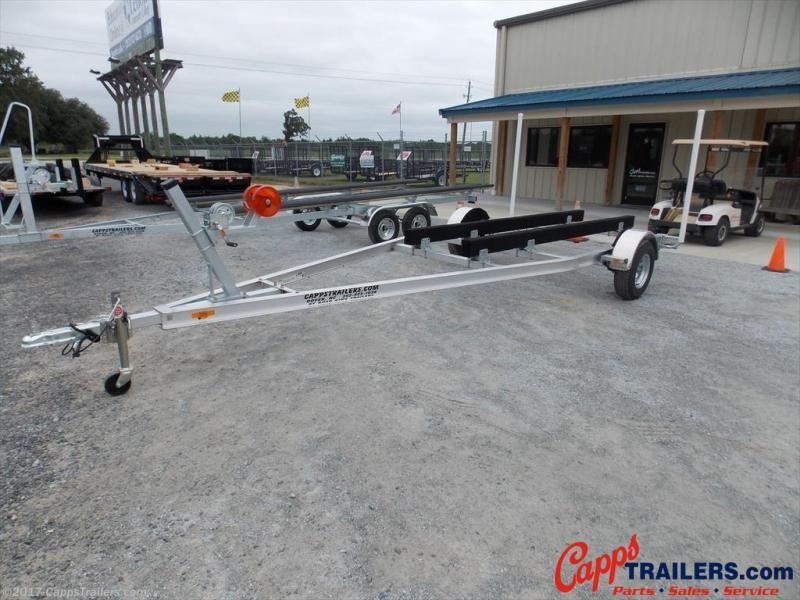 2021 Road King RKAF 20 TORSION Boat Trailer