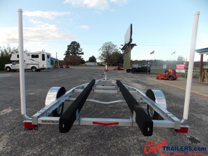2022 Road King RKAF 20 TORSION Boat Trailer