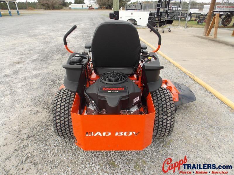 2020 Bad Boy ZT ELITE 60 BZT60FR730 Mower
