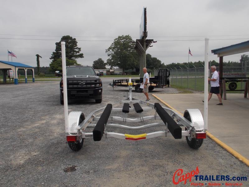 2021 Road King RKAV 17-19 SS Boat Trailer