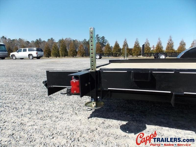 2021 Carry-On CO 7X18CH1BRK 18' Car Hauler