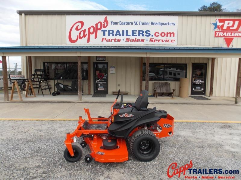 2020 Bad Boy ZT AVENGER BAZ60KT740 Lawn Mower