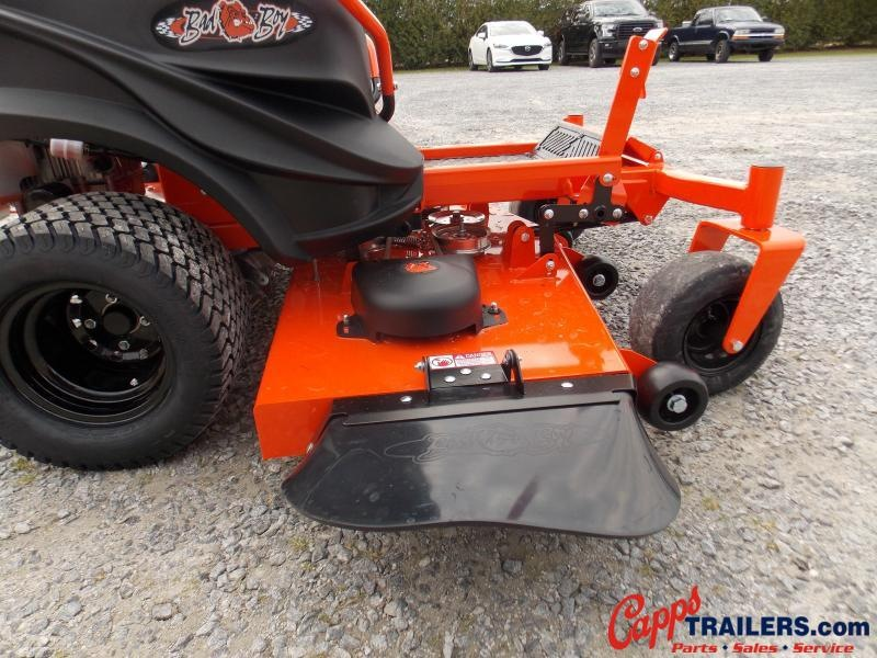 2021 Bad Boy ZT AVENGER BAZ60KT740 Lawn Mower