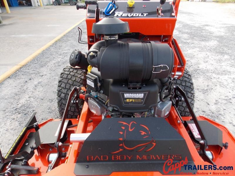 2020 Bad Boy BB STAND ON REVOLT Lawn Equipment