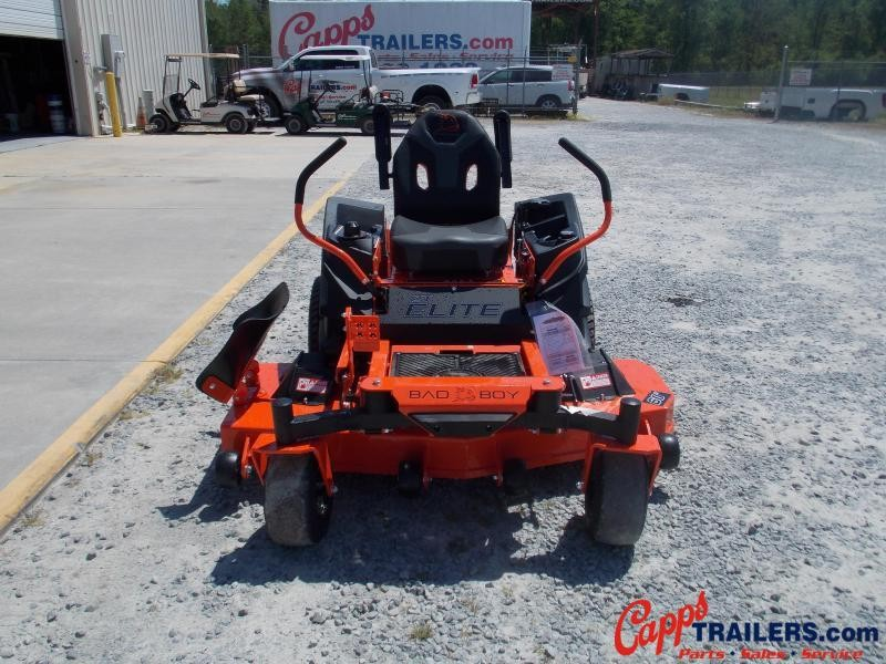 2021 Bad Boy ZT ELITE 60 BZS60FR730 Mower