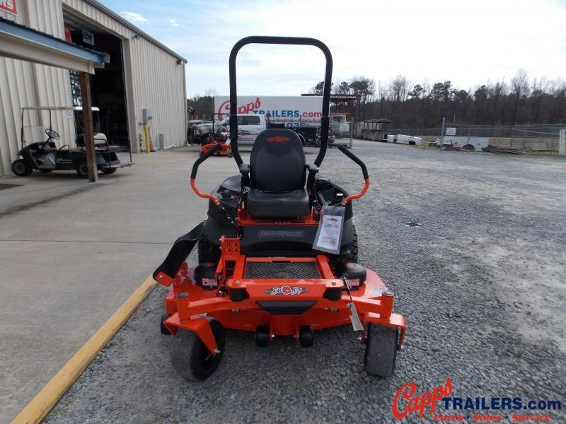 2020 Bad Boy Maverick BMV54FS730 Lawn Mower