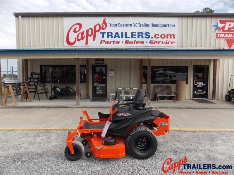 2020 Bad Boy ZT Elite BZT54FR730 Lawn Mower