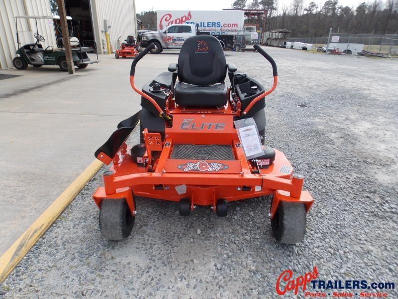 2020 Bad Boy ZT Elite BZT54FR730 Lawn Mower