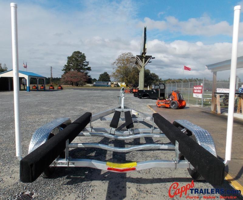 2022 Road King RKAV 18-20T 3000 LB NET Boat Trailer