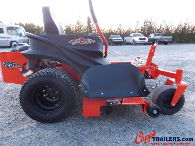2020 Bad Boy ZT AVENGER BAZ54KT740 Lawn Mower
