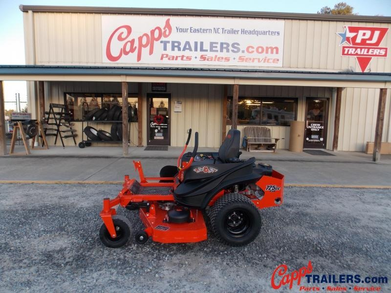 2021 Bad Boy ZT AVENGER BAZ54KT740 Lawn Mower