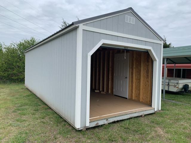 2022 Derksen Portable Garage