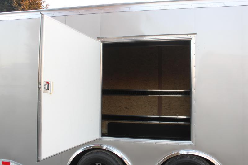 2021 Wells Cargo MT8522T3 Car / Racing Trailer