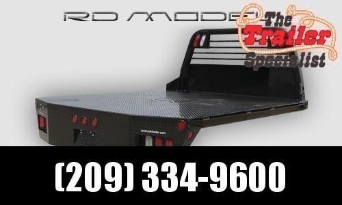 NEW 2019 CM RD 84/84/38/38TC Truck Bed