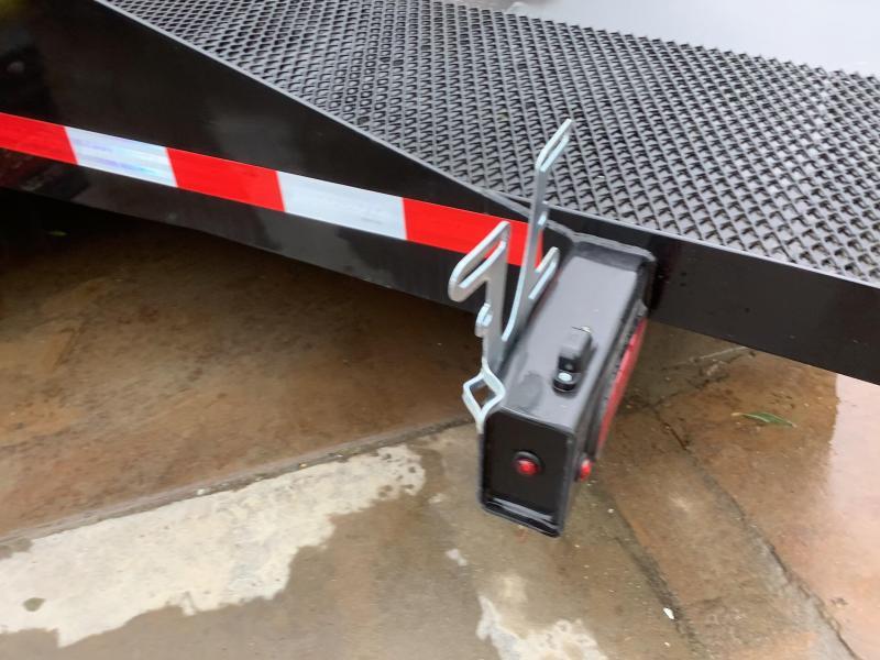 NEW 2021 Midsota SL-16 80' x 16' 15400 GVW Equipment Trailer