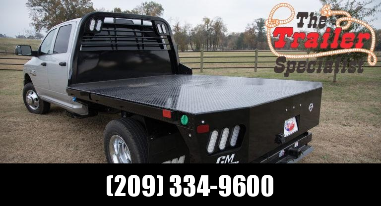 NEW 2020 CM RD 7'/84/38/42 Truck Bed