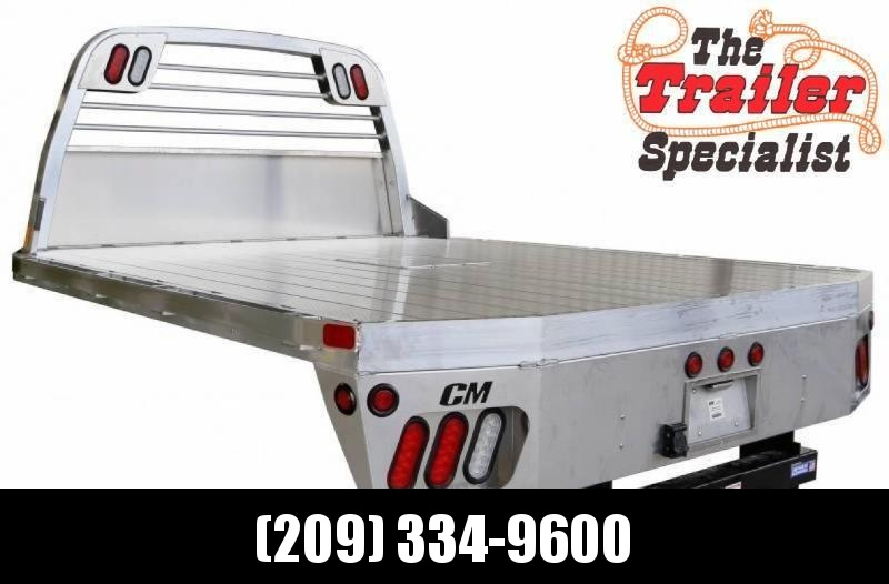 NEW 2019 CM ALRD Truck Bed 8'6/97/56/38