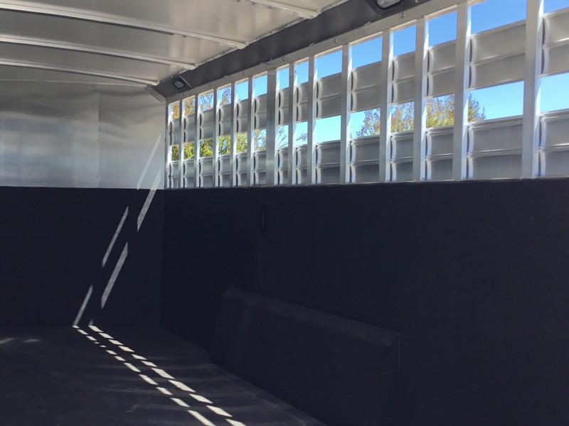 NEW 2019 Hart Trailers 26 ft Smart tack Stock Combo Livestock Trailer