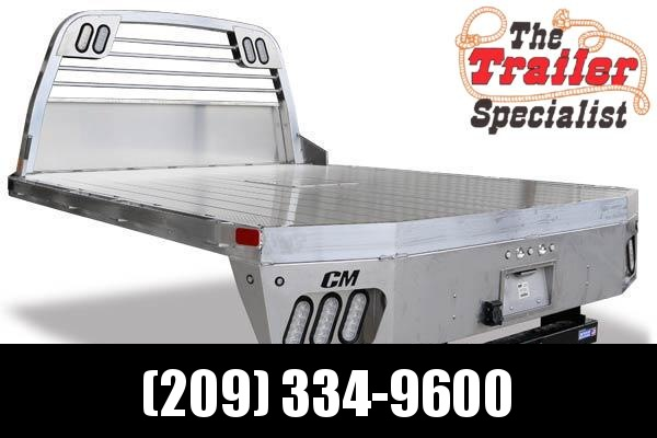 NEW 2021 CM Truck Beds ALRD 8'6/84/58/42 Truck Bed