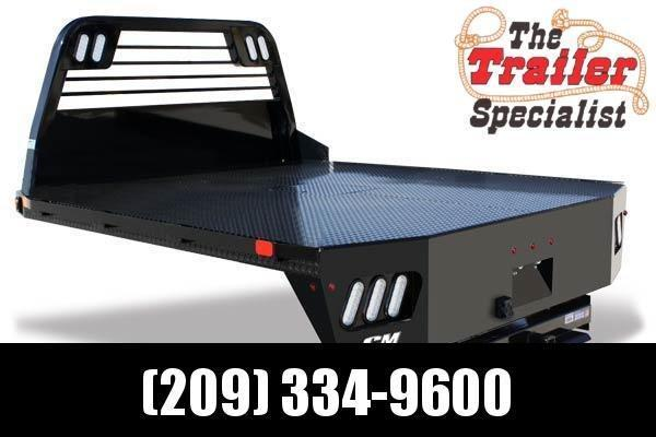 NEW 2021 CM Truck Beds RD 8.5/84/56/38 Truck Bed
