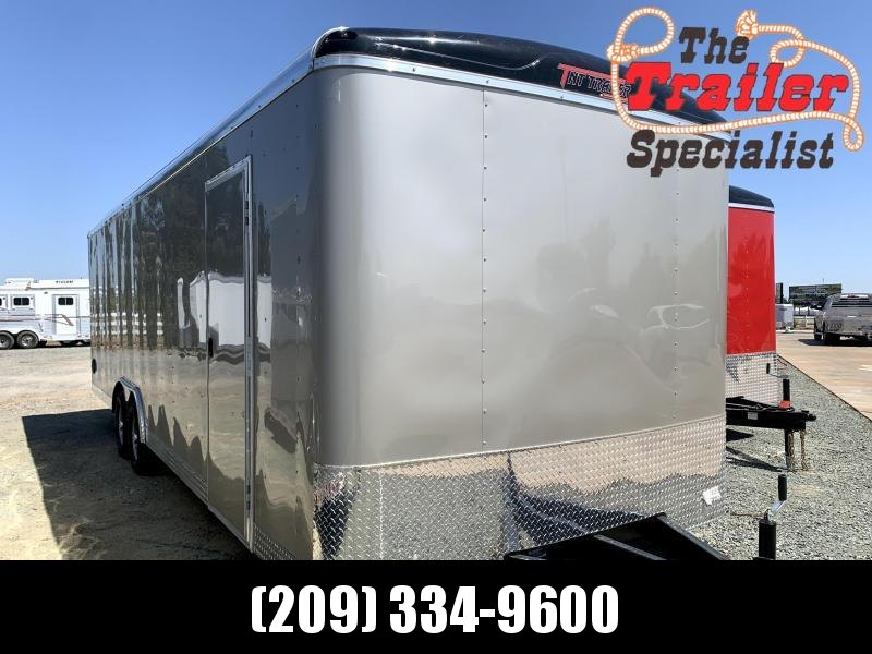 NEW 2021 Mirage Trailers XCEL 8.526TA3 Enclosed Cargo Trailer