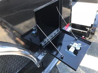 NEW 2018 CM SK Truck Bed 8'6x97x56x38 Truck Bed