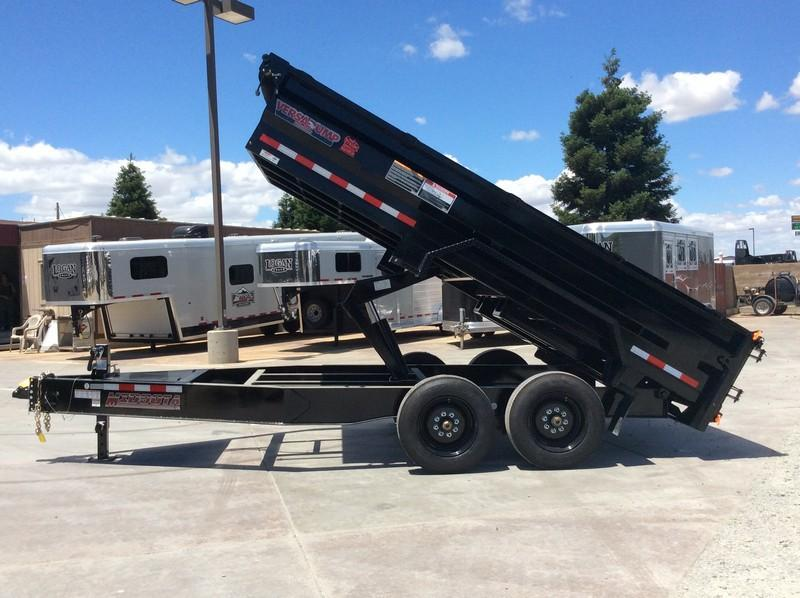 NEW 2020 Extreme Heavy duty Midsota HVHD-14 Dump Trailer