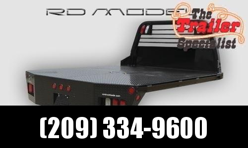 NEW 2019 CM RD 8'6/84/56 or 58/42 Truck Bed