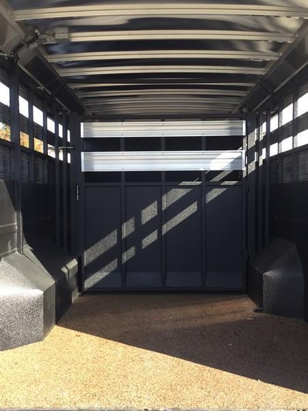 NEW 2019 Logan Coach 14ft Limited Stockcombo LQ with 16ft Livestock area