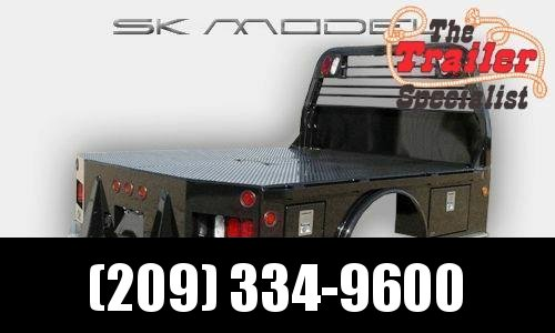 NEW 2020 CM SK2 8'6/97/58/42 (NR2RTB) Truck Bed