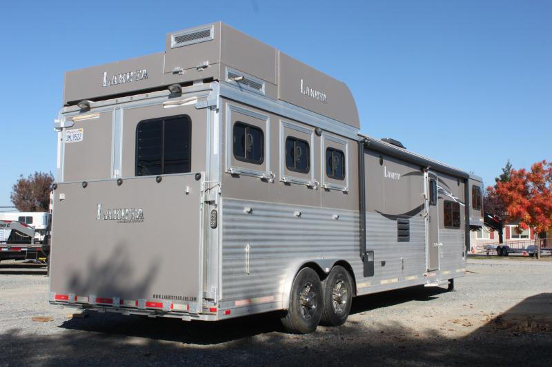 2014 Lakota 3h charger lq