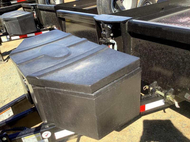 "NEW 2021 Midsota SL-18 79"" x 18' 15400 GVW Equipment Trailer"