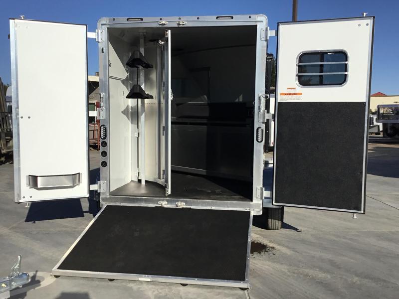 New 2020 Lakota Trailers AC29 LQ Horse Trailer