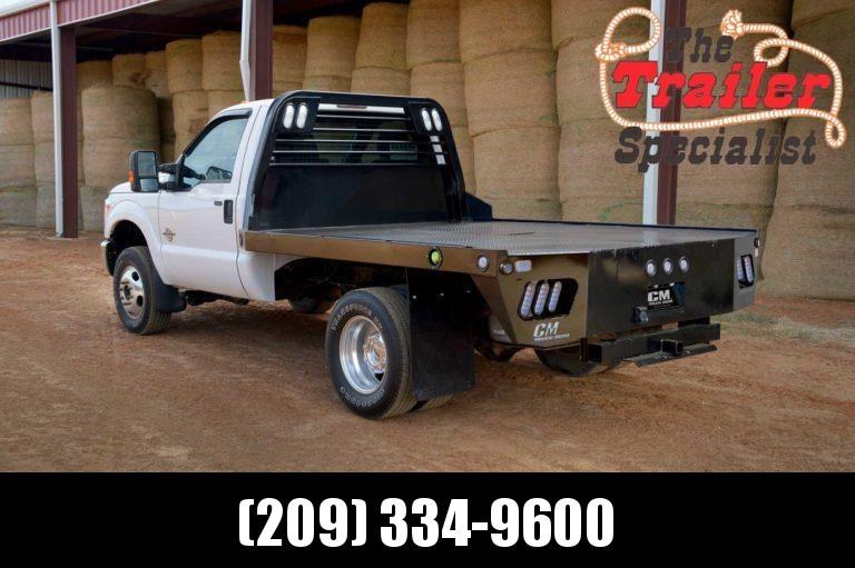 2021 CM Truck Beds SS 8'6/84/58/42 Truck Bed