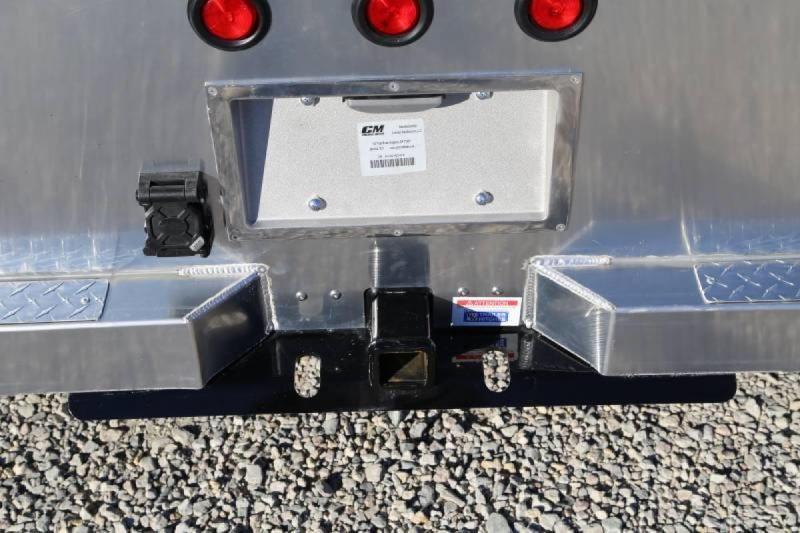 NEW 2018 CM ALSK Truck Bed