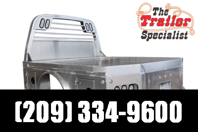 NEW 2020 CM Truck Beds ALSK Truck Bed