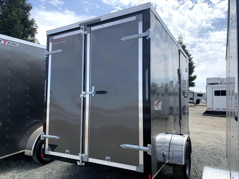NEW 2022 Mirage Trailers Xpo 6 x 10 2990 GVW Enclosed Cargo Trailer