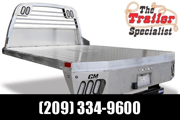 NEW 2021 CM Truck Beds ALRD 8'6/84/56/38 Truck Bed