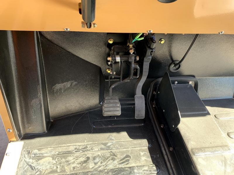 NEW 2021 Tuatara E1500 Electric UTV Utility Side-by-Side (UTV)