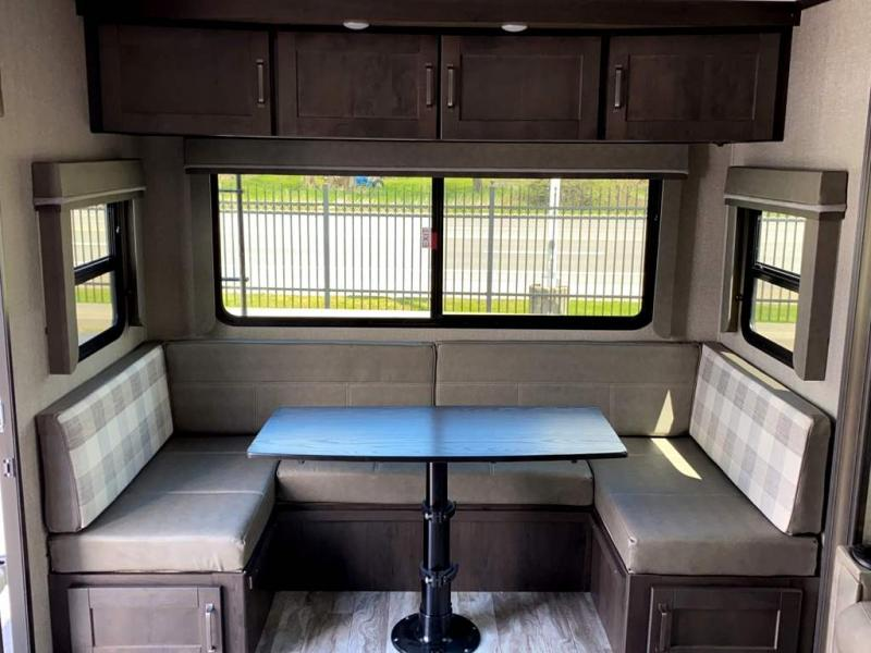 2020 Grand Design RV REFLECTION 287RLTS