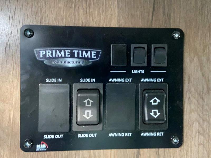2021 Prime Time AVENGER LE 28QBSLE