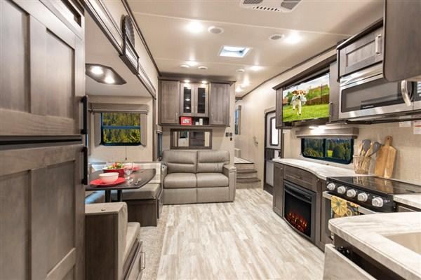 2020 Grand Design RV Reflection 150 Series 290BH