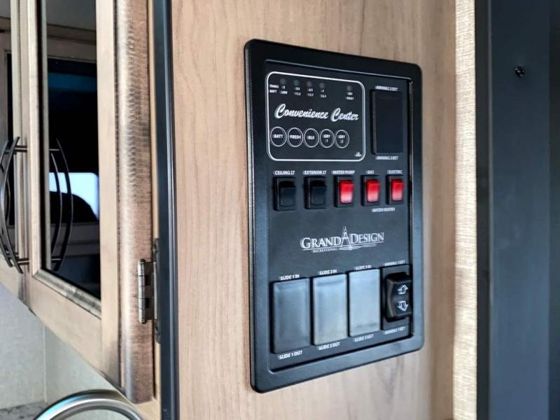 2020 Grand Design RV TRANSCEND XPLOR 247BH