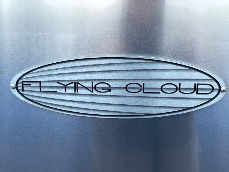 2016 Airstream FLYING CLOUD 26U