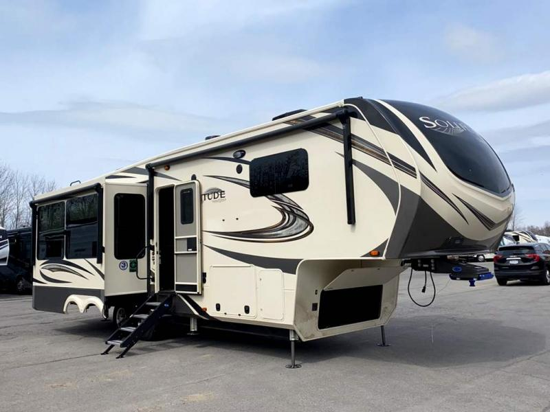 2020 Grand Design RV SOLITUDE 310GK