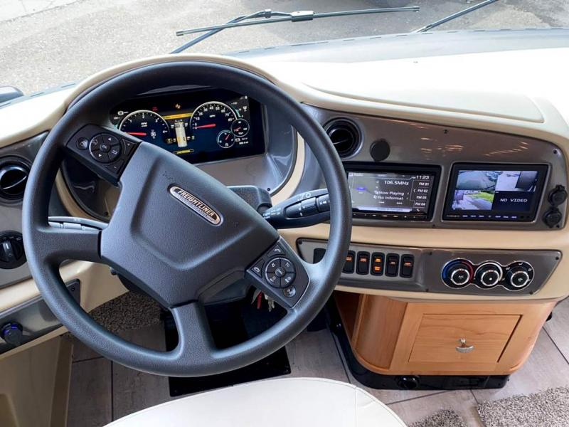 2022 Tiffin Motorhomes ALLEGRO RED 340 33 AL