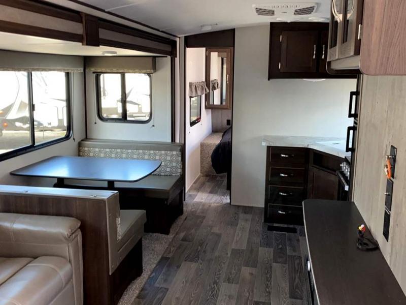 2020 Keystone RV Springdale 274RB
