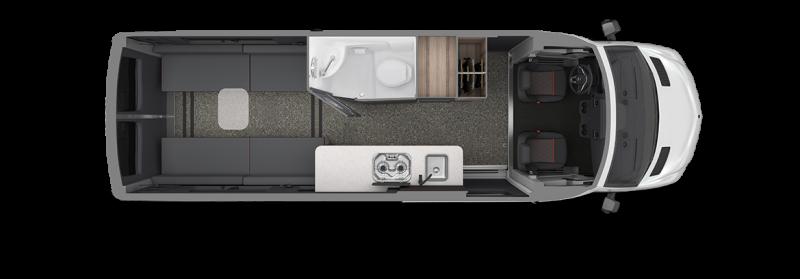 2022 Airstream INTERSTATE 24X